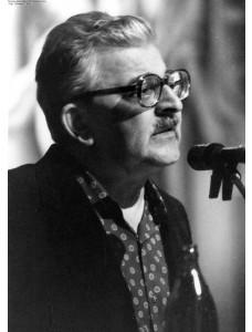 Аркадій Стругацький