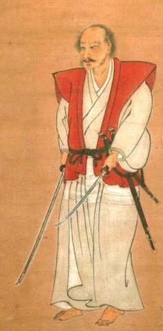 Мусасі Міямото