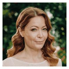 Олена Любченко