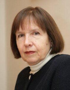 Лариса Масенко