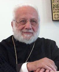 Митрополит Георгій Ходр