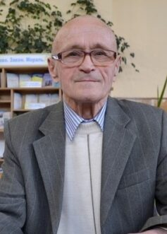 Олександр Шелепало