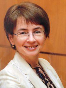 Олена Дзюба-Погребняк