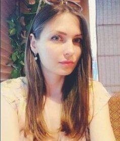 Вікторія Солтис-Доан