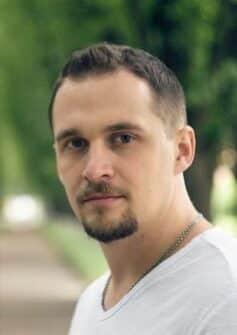 Сергій Щербаков