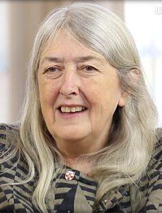 Мері Берд