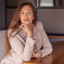 Ольга Перцева