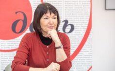 Тетьяна Таірова-Яковлева