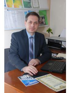 Олександр Заболотний