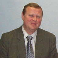 Сергей Коберник